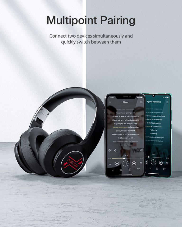 Új fejhallgatót villantott a BlitzWolf 6