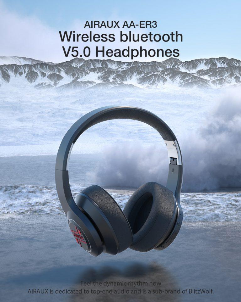 Új fejhallgatót villantott a BlitzWolf 2