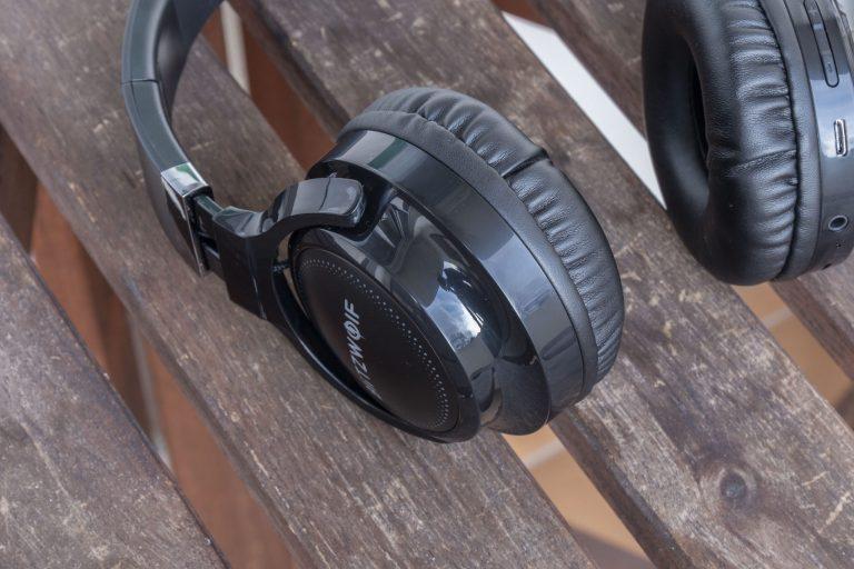 BlitzWolf BW-HP0 Pro fejhallgató teszt 6