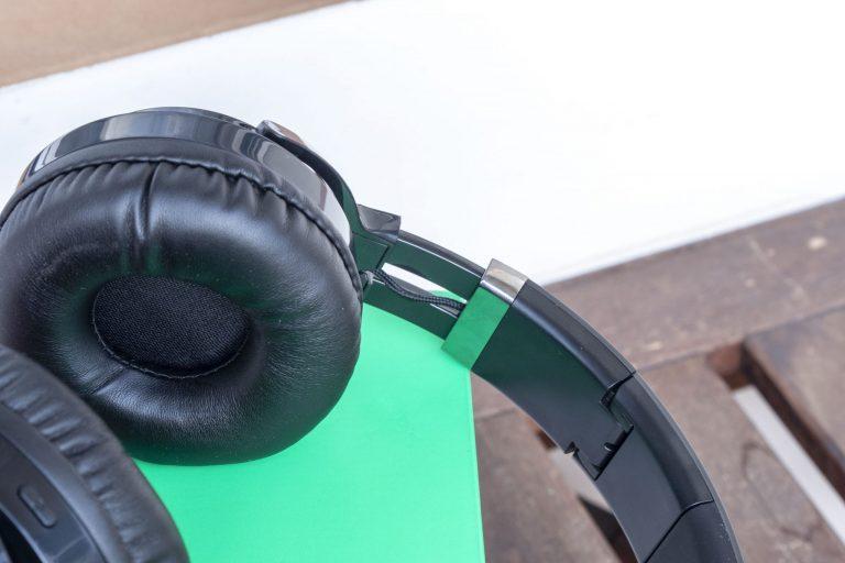 BlitzWolf BW-HP0 Pro fejhallgató teszt 8