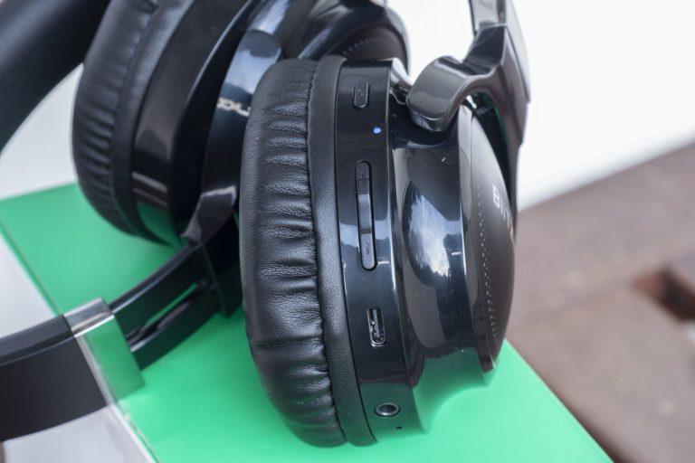 BlitzWolf BW-HP0 Pro fejhallgató teszt 10
