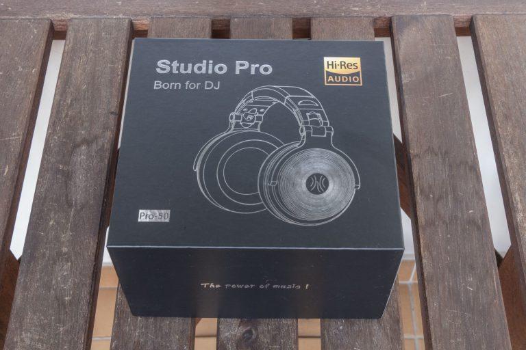 OneOdio Pro-50 és Pro C fejhallgatók tesztje 15