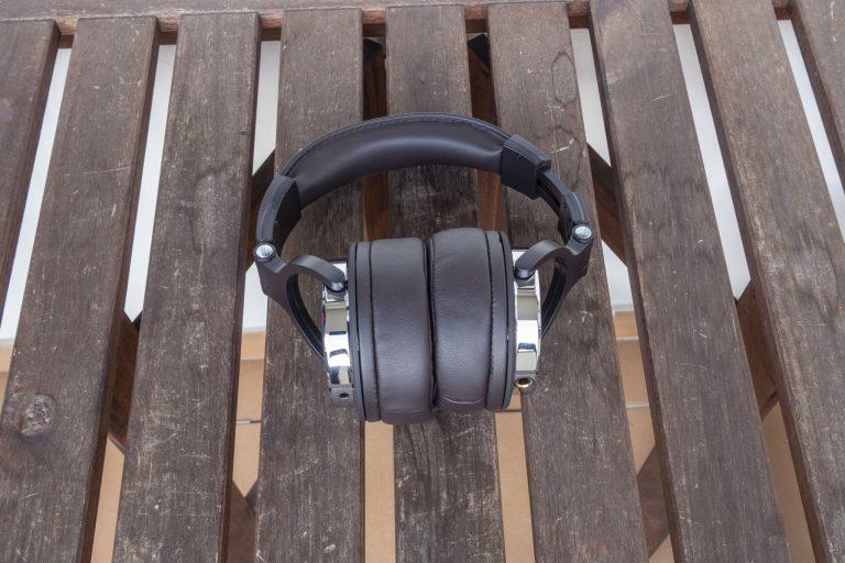 OneOdio Pro-50 és Pro C fejhallgatók tesztje 18