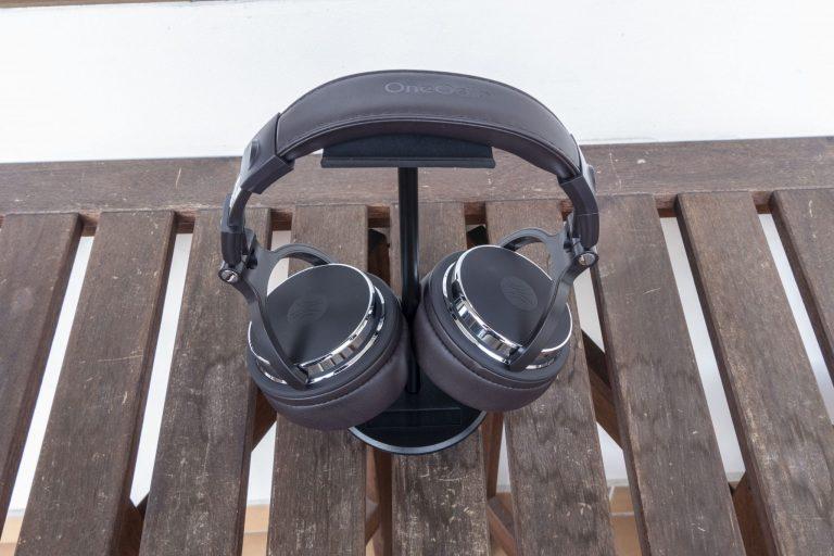OneOdio Pro-50 és Pro C fejhallgatók tesztje 19