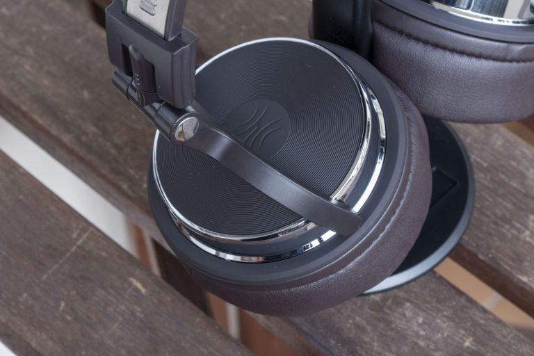 OneOdio Pro-50 és Pro C fejhallgatók tesztje 20