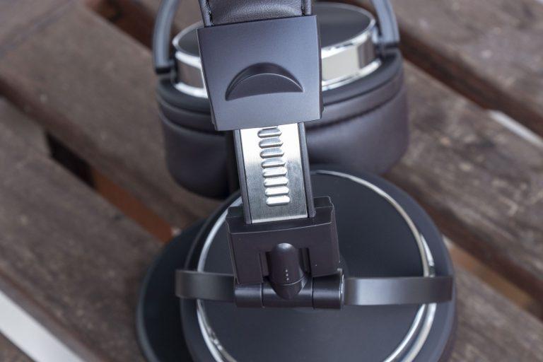 OneOdio Pro-50 és Pro C fejhallgatók tesztje 21