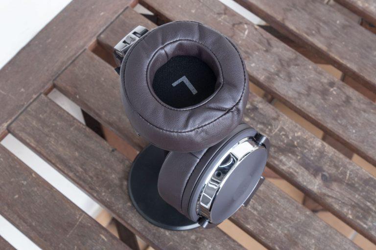 OneOdio Pro-50 és Pro C fejhallgatók tesztje 22
