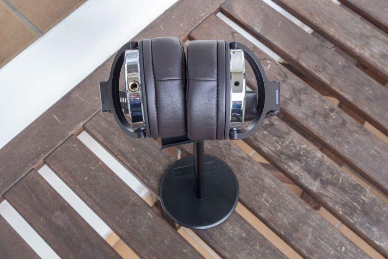 OneOdio Pro-50 és Pro C fejhallgatók tesztje 23