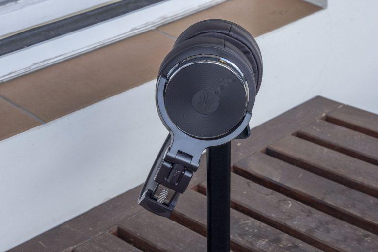 OneOdio Pro-50 és Pro C fejhallgatók tesztje 24