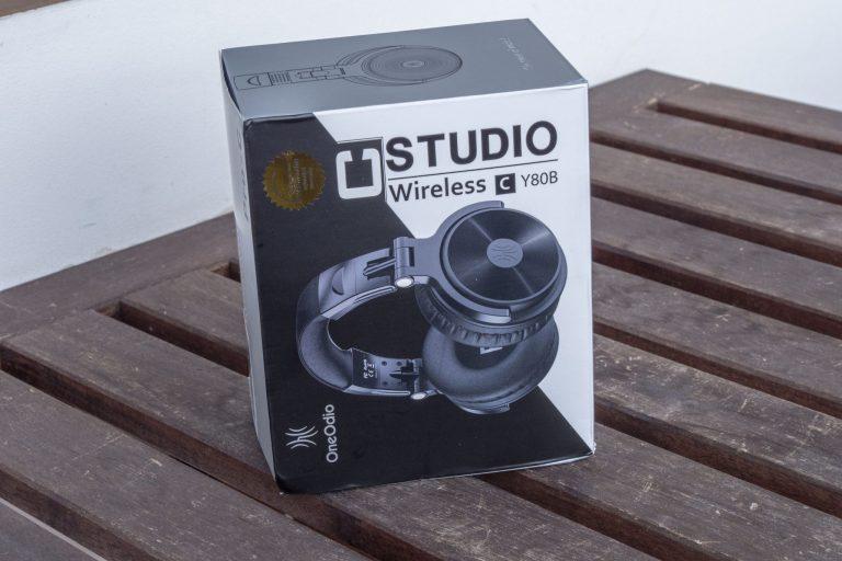 OneOdio Pro-50 és Pro C fejhallgatók tesztje 4