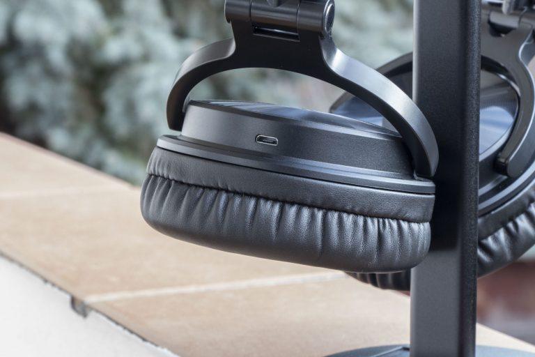 OneOdio Pro-50 és Pro C fejhallgatók tesztje 13