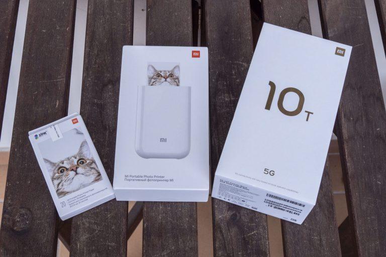 Xiaomi Mi 10T okostelefon teszt 2