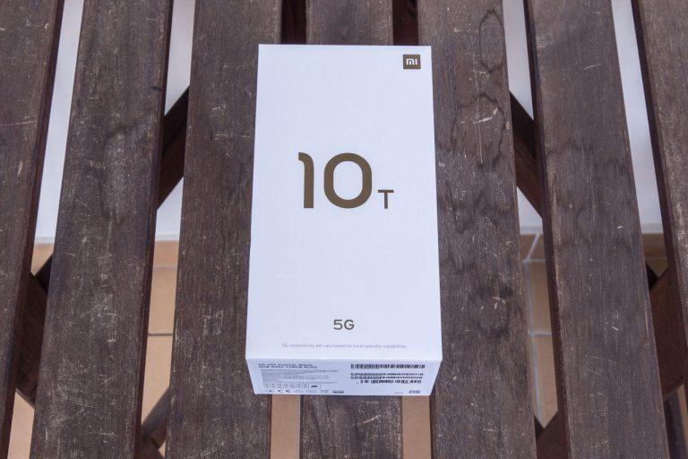 Xiaomi Mi 10T okostelefon teszt 7