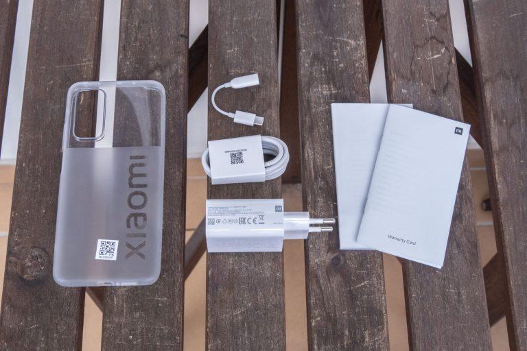 Xiaomi Mi 10T okostelefon teszt 8