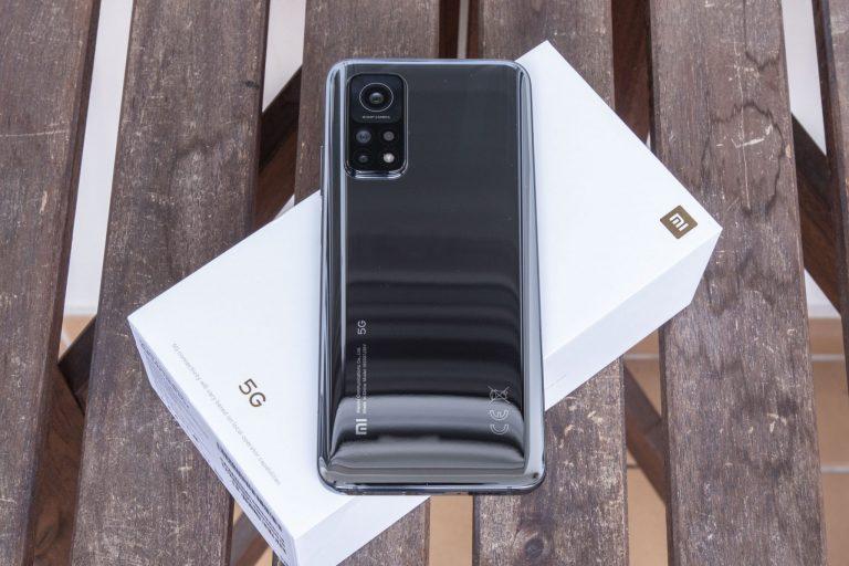 Xiaomi Mi 10T okostelefon teszt 10