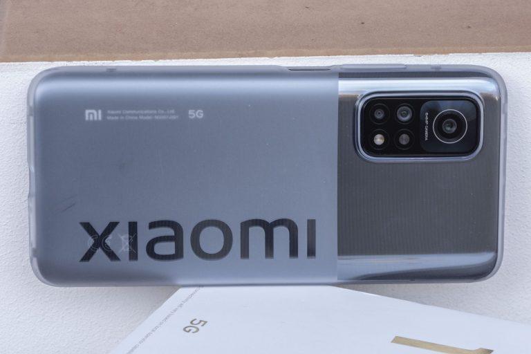 Xiaomi Mi 10T okostelefon teszt 19