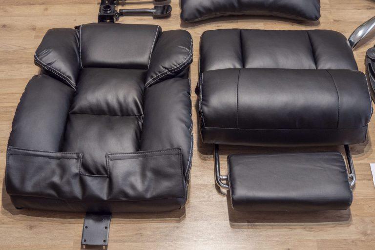 BlitzWolf BW-OC1 irodai szék teszt 4