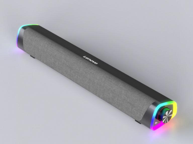 Egy újabb BlitzWolf, vagyis inkább Lenovo hangszóró 8