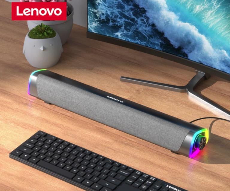 Egy újabb BlitzWolf, vagyis inkább Lenovo hangszóró 7