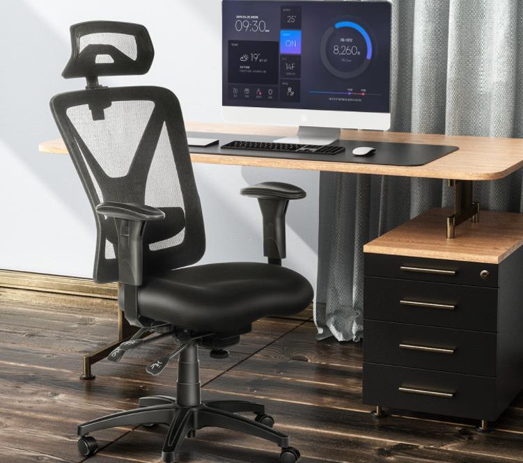 Egy magasabb árfekvésű széket villantott a BlitzWolf 2
