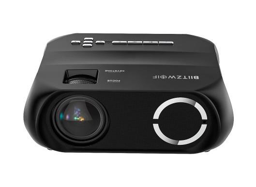 Egy vadiúj BlitzWolf projektor, ami nem az utolsó lesz a sorban 2