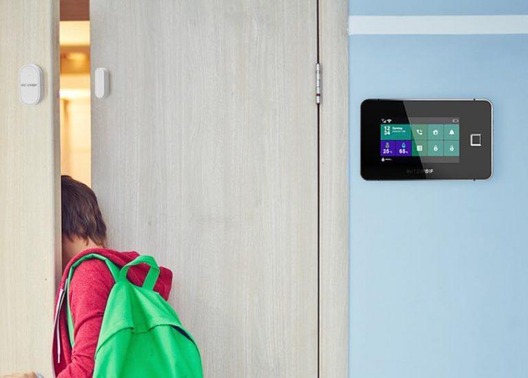 Új, okos biztonsági rendszereket jelentetett meg a BlitzWolf 8
