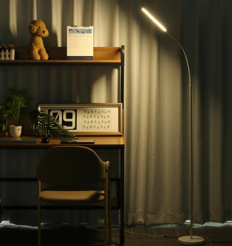 Digoo minimalista állólámpa több, mint megfelelő áron 8
