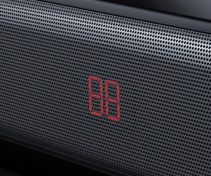 Komolyabb soundbarja is van a Lenovonak 4
