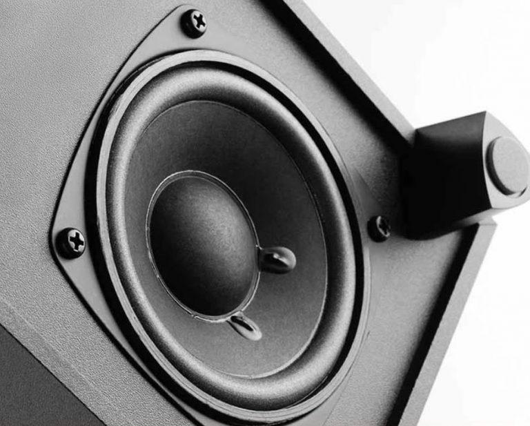 Edifier 2.1-es hangrendszer valódi kínai áron 4