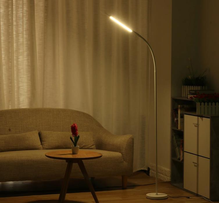 Digoo minimalista állólámpa több, mint megfelelő áron 7