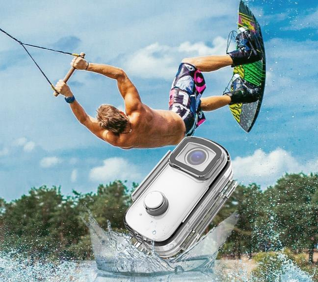 Rém alacsony áron behúzható az SJCAM C100+ akciókamera 5