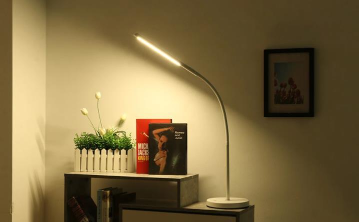 Digoo minimalista állólámpa több, mint megfelelő áron 6