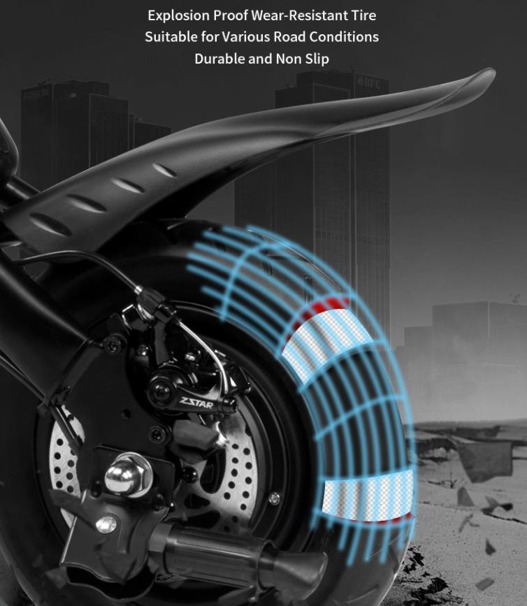 A DYU S2-nél olcsóbb elektromos bicikli nincs 7