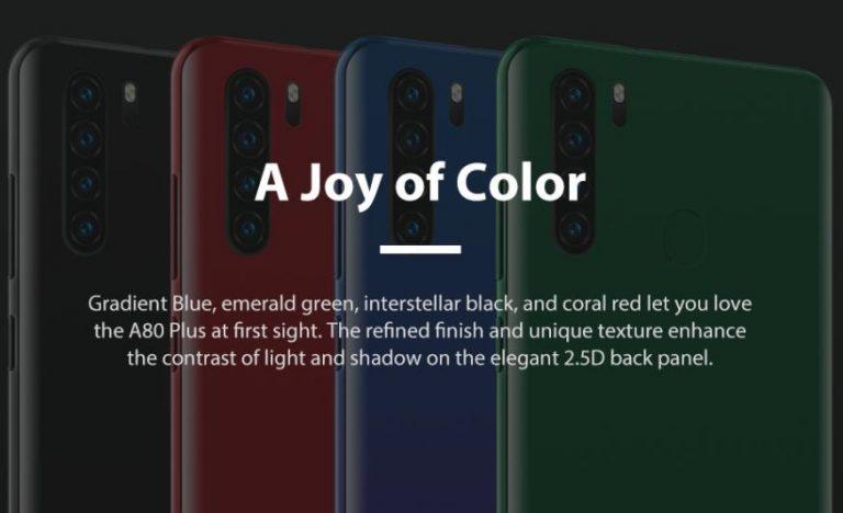 Wow, ez az igazi jó ár/érték arányú telefon 8