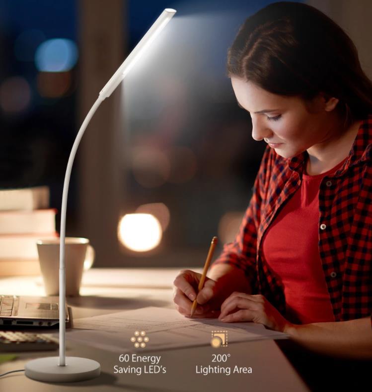 Digoo minimalista állólámpa több, mint megfelelő áron 4