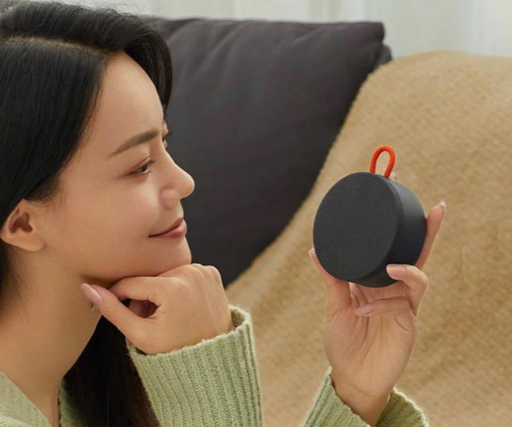 Kirándulós Bluetooth hangszóró Xiaomi módra 4