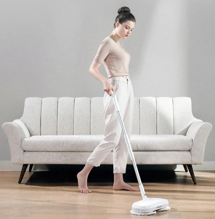 Dreame CC elektromos felmosó a lusta takarítók jóbarátja 2