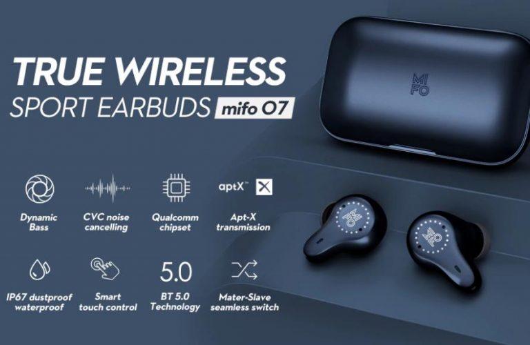 Ha van rá keret, elképesztően jó TWS füleseket lehet Kínából rendelni 7