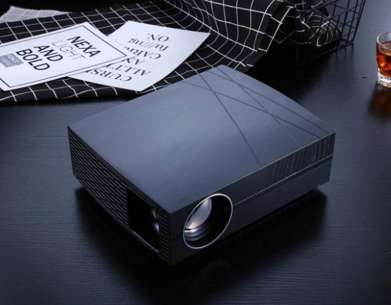 100 dollár körül már kapható FHD projektor 2