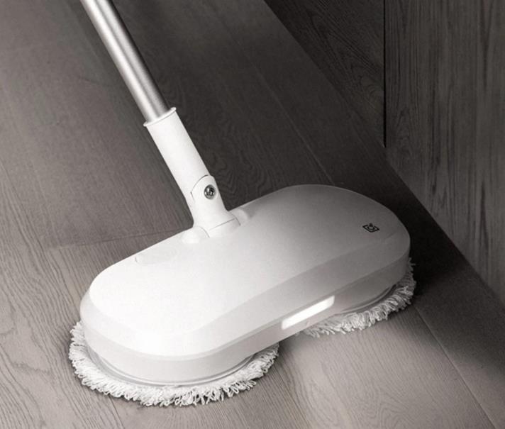 Dreame CC elektromos felmosó a lusta takarítók jóbarátja 6