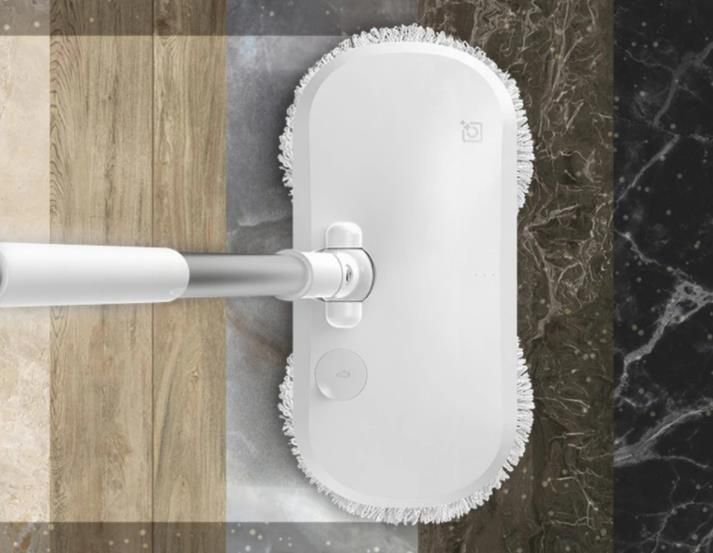 Dreame CC elektromos felmosó a lusta takarítók jóbarátja 5
