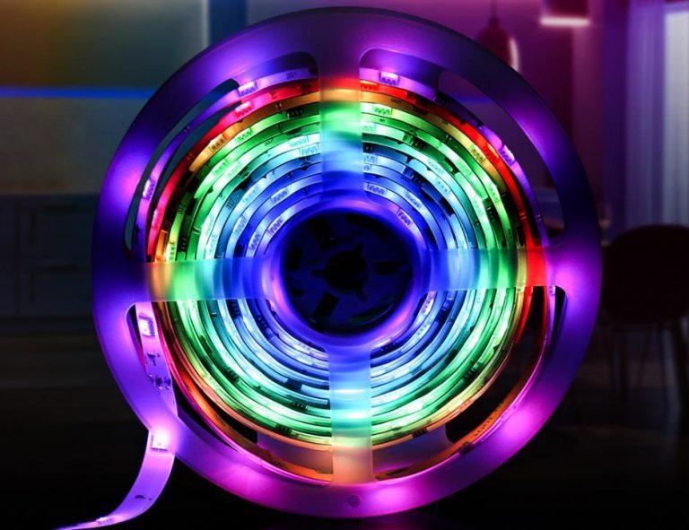 A nagy BlitzWolf LED kiárusítás 9