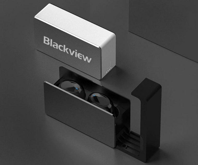 A Blackview rögtön két eszközzel ugrik a TWS piac közepébe 3