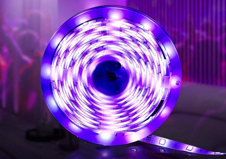 A nagy BlitzWolf LED kiárusítás 10