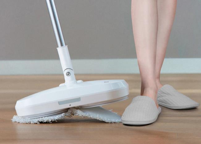 Dreame CC elektromos felmosó a lusta takarítók jóbarátja 4