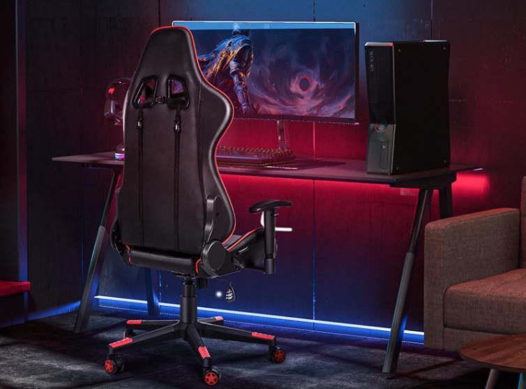 Itt a hetedik BlitzWolf gamer szék 7