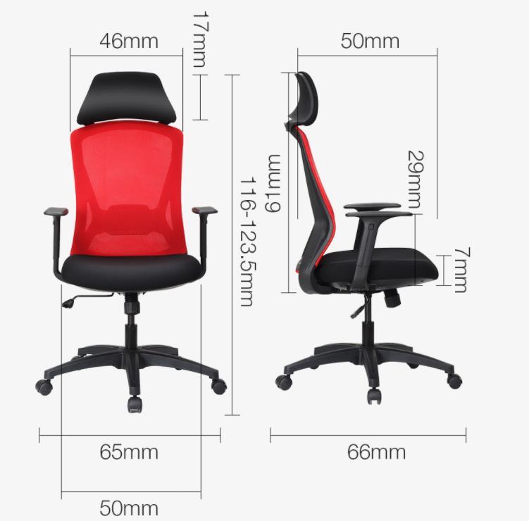 Egy magasabb árfekvésű széket villantott a BlitzWolf 13
