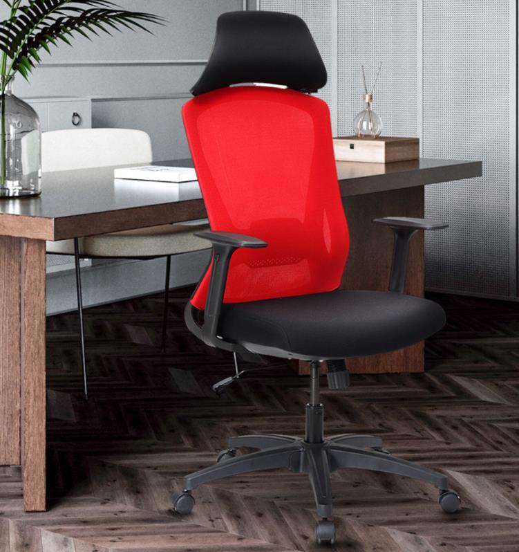 Egy magasabb árfekvésű széket villantott a BlitzWolf 10