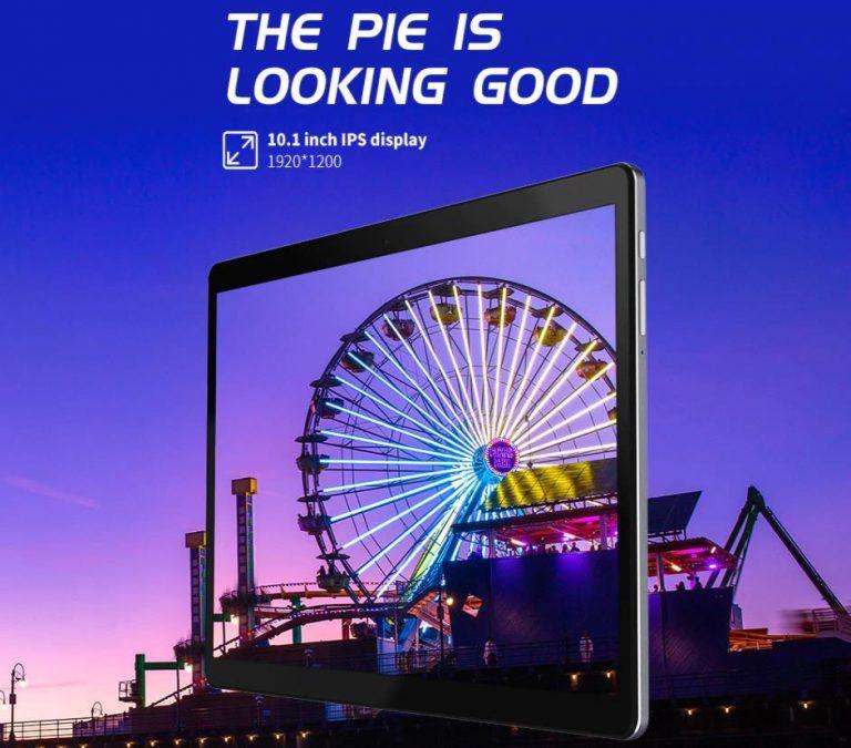 Az Alldocube iPlay 10 pro tablet már 31 000 forintért rendelhető 5