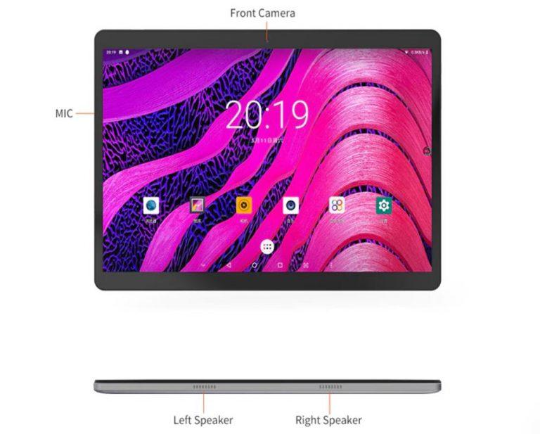 Az Alldocube iPlay 10 pro tablet már 31 000 forintért rendelhető 8